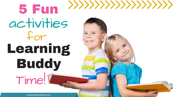 Learning buddy blog picture